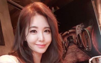 """[N샷] 강예빈, 54.9㎏ 인증 """"인생 최고 몸무게서 줄고 있어…다이어트 시작"""""""