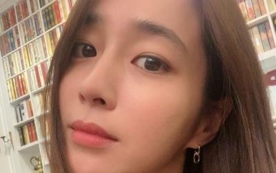 """'이병헌♥' 이민정, 아들 손편지 공개 """"차령 잘해…대사 까먹지 말고"""""""
