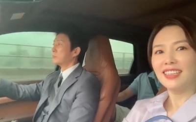 """최수종♥하희라 측 """"자녀들 연예계 진출 생각 없어…화제 생각지도 못해"""""""