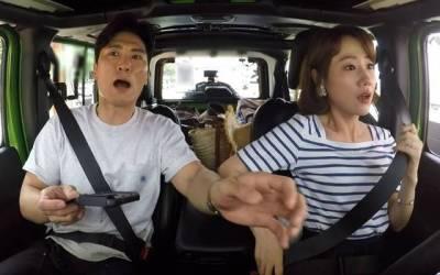 """'동상이몽2' 김재우♥조유리 """"아이와 이별 인정하기 두려웠다"""" 눈물"""