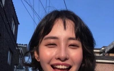 """[전문] 솜해인, 동성 연인과 1년 만에 결별 """"각자의 길 응원"""""""