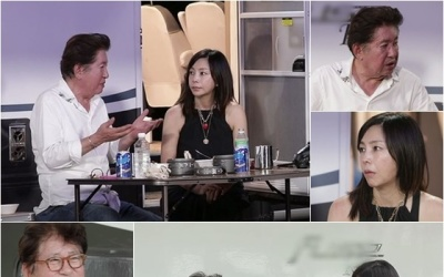 """""""여자 옆에 두고 잘자더라""""…'우다사3' 김용건♥황신혜 캠핑카 첫날밤"""