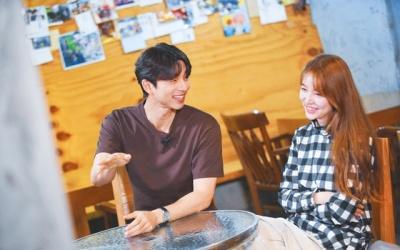"""[N컷] 공유·윤은혜, 13년만에 재회 """"'커프' 오래전 결혼앨범 보는 기분"""""""