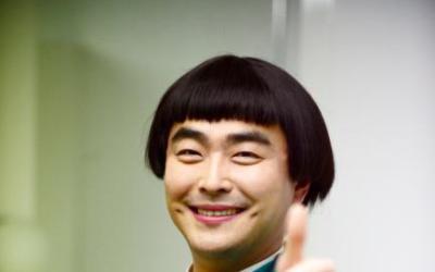 '故 서영춘 아들' 서동균, 51세에 열살 연하 연인과 결혼…축하 봇물(종합)