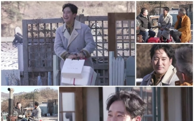 """신현준 """"강호동, 아버지 빈소 묵묵히 지켜줘…형 같은 동생"""""""