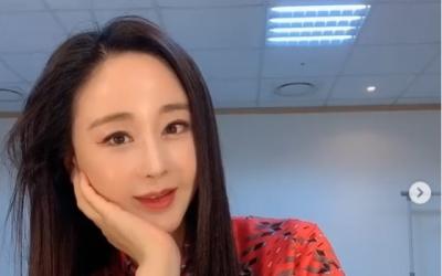 """함소원, '원산지 실수' 직원 사직서 제출에 """"일단 휴가 처리"""""""