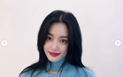 """""""패션의 진정한 완성은 속옷""""…아찔한 반전 몸매 드러낸 이유비"""