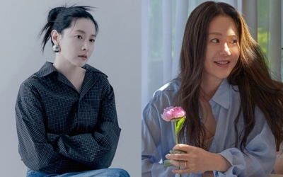 [N스타일] 이영애·고현정, '51세'에도 여전한 '극강 동안 비주얼 여신들'