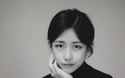 [N샷] 박찬민 딸 박민하, 열다섯살에 '분위기 미인' 폭풍성장