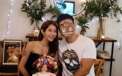 """'임신 17주' 조민아 """"가슴 D컵, 너무 아프다""""…악플러 """"무슨 D냐 정신병자"""""""