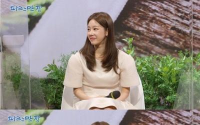 """지연수 """"결혼 7년만에 이혼통보…11세 연하 일라이, 최근 재결합 의사 밝혀"""""""
