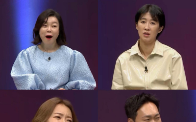"""홍진경, '아들 집착 사연자 남편'에 """"아들 정자 갖고 와"""" 분노"""
