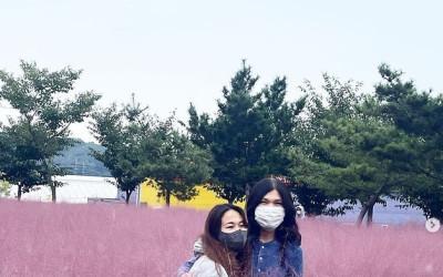 """홍현희 """"시모와 찍은 사진, 가발쓴 제이쓴으로 오해"""" 폭소"""