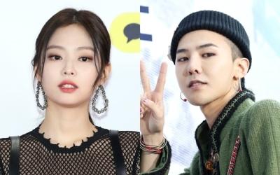 """'YG 월드스타 선후배' 지드래곤·제니, 1년째 연인 ? """"확인 어려워""""(종합)"""