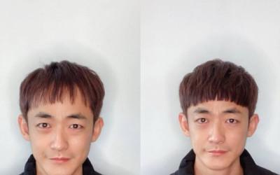 """[N샷] 한민관, 증모술 후 20대로 회춘 """"잃어버린 얼굴 다시 찾아"""""""