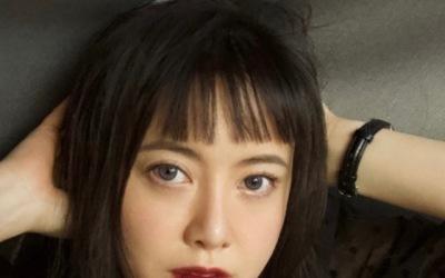 """[N인터뷰] 구혜선 """"새롭게 찾아온 사랑, 잘 지켜내고파"""""""