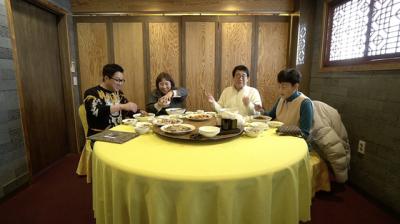 '1호가' 지상렬·신봉선, 17호 부부 탄생 임박?…핑크빛 소개팅