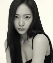 [N화보] 정수정, 한국 대표 배우 200인 선정…시크 눈빛+당당 카리스마