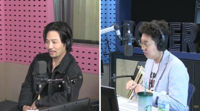 """진구 """"여전히 예쁘고 착한 송혜교…한지민과는 격정멜로 하고파"""""""