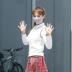 아유미, 교복입고 '아형고교' 등교
