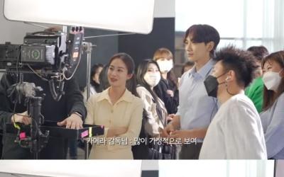 """비와 '화기애애' 신에 김태희 """"가식적으로 나왔어""""…비 """"아니, 누나 무슨 말을"""""""