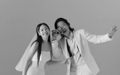 """'7월 결혼' 유성은 """"사랑꾼 루이, 함께하고픈 사람…즐겁게 살것"""" [직격인터뷰]"""