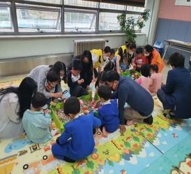 고창군어린이급식지원센터, 편식 줄이는 식생활개선 프로그램 운영