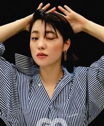 전여빈, 독보적인 세련미로 완성한 '시크+신비' 분위기 [N화보]