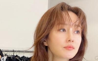 """김지수, 의미심장 글…""""타인에 받은 상처도 사라지겠지"""""""