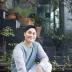 송준근, 근사한 미소