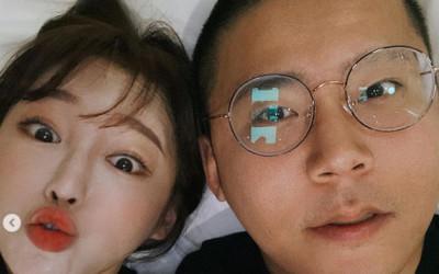 """BJ철구 """"법적 솔로"""" 외질혜와 이혼 마무리…""""위자료는 20억"""""""