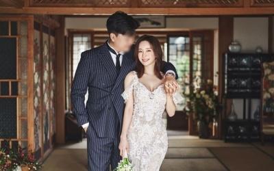 """배우 한소영, 10월2일 결혼 """"예비신랑, 힘들 때 함께해 준 따뜻한 사람"""""""