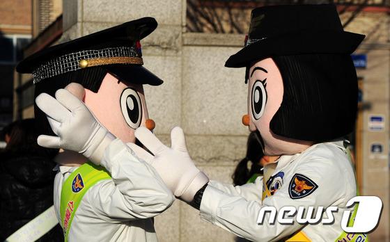 전북 경찰, 어린이 교통 안전 강화 방안 추진