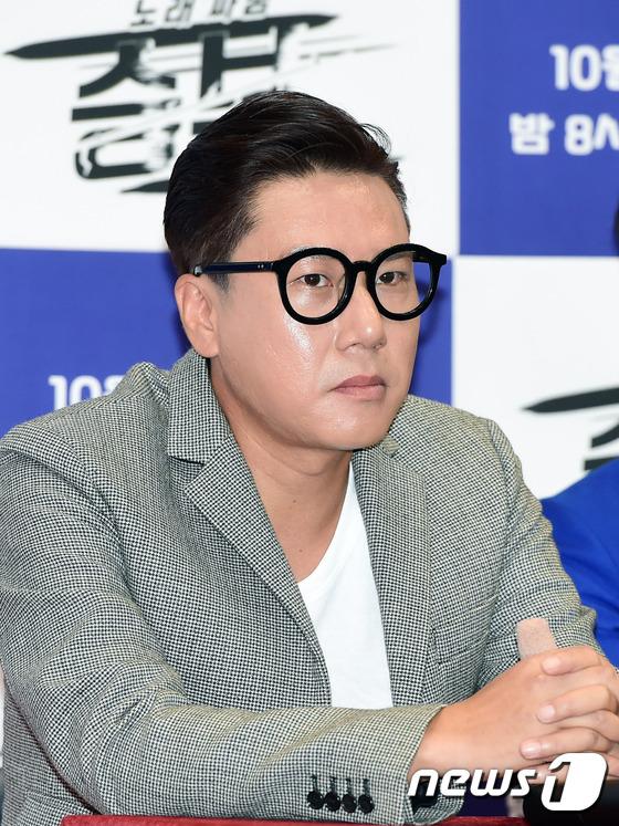 """[공식입장] 이상민, 비난 혐의, """"허위 사실 조사… 기소 확인 안 됨"""""""