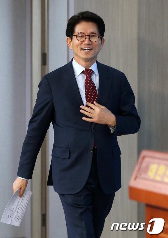 김문수 \