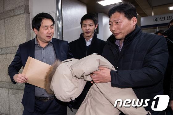 고영태 출석요구서 송달 못한 헌법재판소