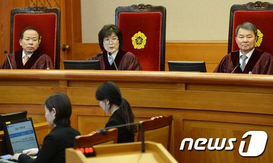 탄핵심판 제11차 공개변론