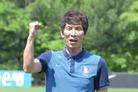 공오균, 인도네시아 축구 대표팀 코치, 코로나19 확진 판정