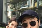 김기방♥김희경, 결혼 3년 만에 전한 임신 소식…부모 된다