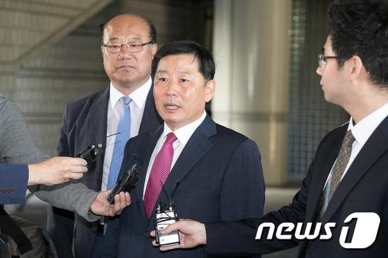 이철규 의원, 공직선거법 위반 2심 무죄