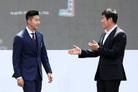 英 매체 선정 '아시아 역대 최고 선수는?'…손흥민 3위·1위는 '차범근'