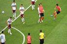 손흥민의 멕시코전 골, 亞 '월드컵 최고의 골' 후보에 올라