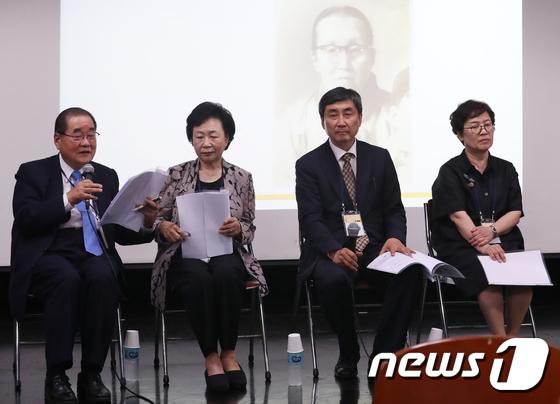여성 독립운동가 '이은숙' 회고록 낭독회...시민주도형 행사
