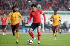 6월 월드컵 2차예선 한국에서 열릴까? 축구협회 개최 신청