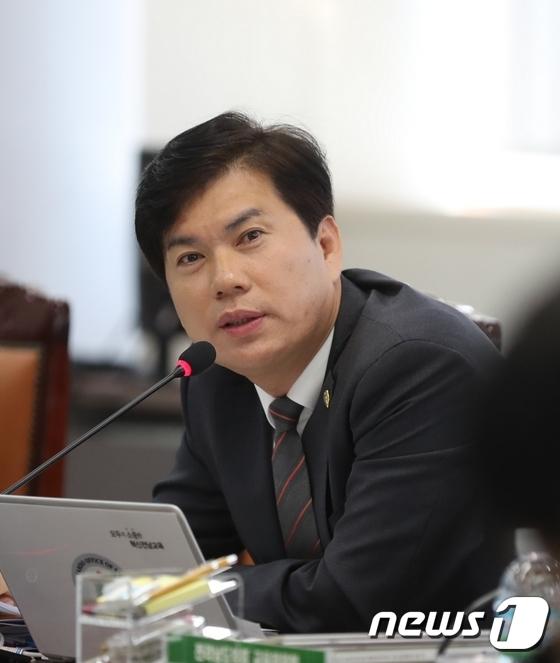 이혁제 전남도의원, 기초기본학력 보장 조례 대표 발의