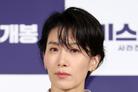 """김서형 측 """"정당 홍보에 배우 초상권 무단 도용, 법적 책임 물을 것"""""""