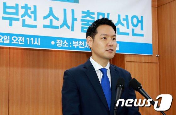 """김한규, 그린벨트 국장 전결이라는 오세훈에 """"그런 규정 없어"""""""