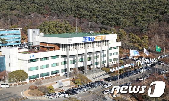 경기도, '어르신 시장형 사업'에 14억4000만원 투입