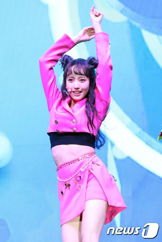 위미키미 세이, 핑크빛 유혹