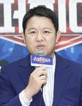 '역시' 김구라, 여친 존재부터 동거까지 당당 先 고백